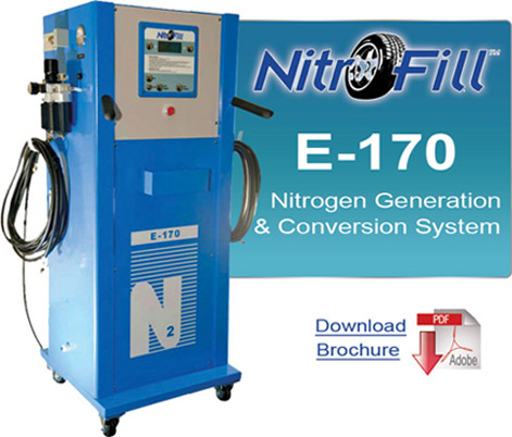 NitroFill | Nitrogen Generation and Inflation Equipment for